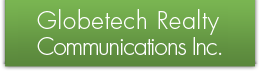 Globetech Realty Communications Inc.